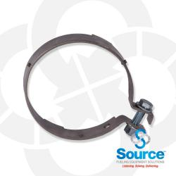4 Inch Locking Clamp