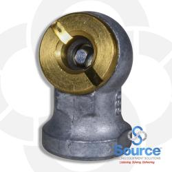1/4 Inch Female Single Head Air Chuck