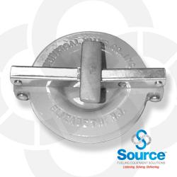 4 Inch Top Seal Toggle Lever Cap