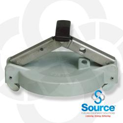 4 Inch E-85 Top Seal Fill Cap