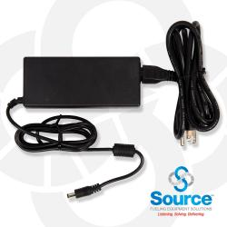 Power Supply 9VDC 4 Amps Controller (For Controllers With 2, 3, or 4 I.O. Cards)