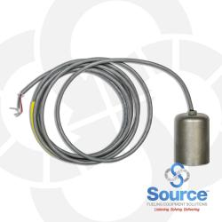 Single Point Mini-Hydrostatic Sensor For Brine-Filled Double-Wall Sumps