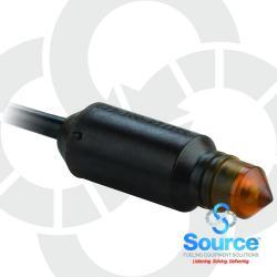 Interstitial Micro Sensor For Steel Tanks