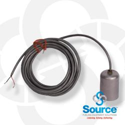 Interstitial Sensor For Steel Tank For 4 Foot to 12 Foot Tanks  16 Foot Cable