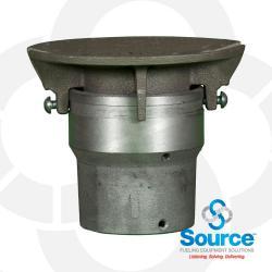 802 2 Inch Pressure Vacuum Vent O Ring Seal