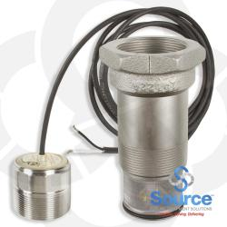 Pressurized Line Leak Detector With Swift Check Valve