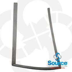 Gasket For Printer Door