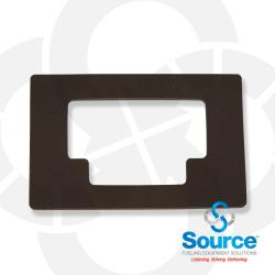 Gasket For Clamshell Printer