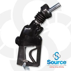New Black 900 Evr/Orvr Compatible Nozzle Unleaded Full Service