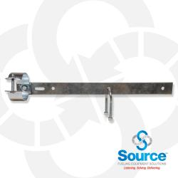 Dispenser Sump Sensor Bracket 16 Inch