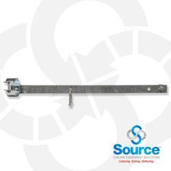 Dispenser Sump Sensor Bracket 24 Inch