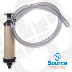 Hand Pump For Spill Containers