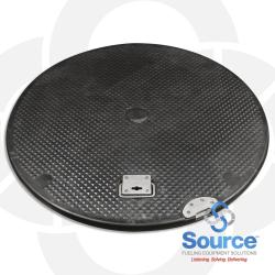 42 Inch Composite Replacement Lay-In Manhole Lid