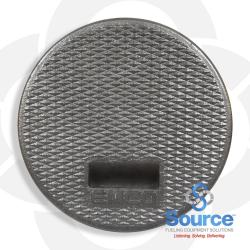 13 Inch Black Cast Iron Emco Spill Containment Lid