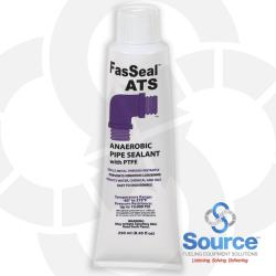 Fasseal-Ats Anaerobic Thread Sealant With Ptfe 250Ml Tube