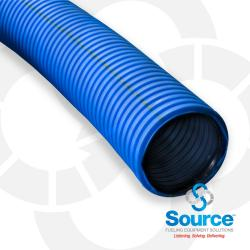 4 Inch Double Wall Flexworks Lined Access Pipe - 100 Foot Length