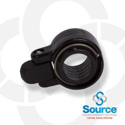 Hose Clamp For 1-3/8 Inch Od Hose 1 Inch Id