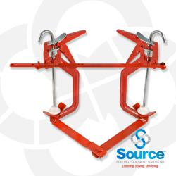 Angled Clamp For Straight & Elbow Joints