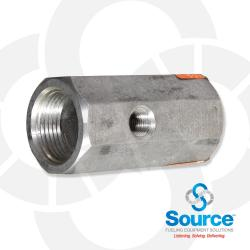 75 Series Hose Adapter Non-Vapor Ready NPT