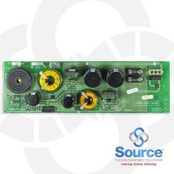TLS-350 Power Supply