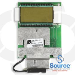 Encore 500 Single Ppu Display With Switch