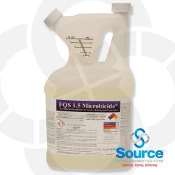 1 Gallon 1-1/2 Microbicide Biocide