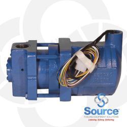 Vapor-Vac Pump (With Connection)