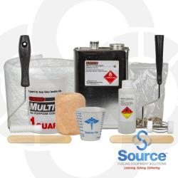 Xerxes FRP Bonding Kits (3 Required For Each Double-Wall Sump)