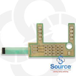 Monochrome Keypad - K94396-02 (Outright)
