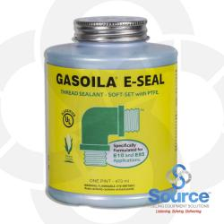 1 Pint Brush Gasoila Thread Sealant E-Seal