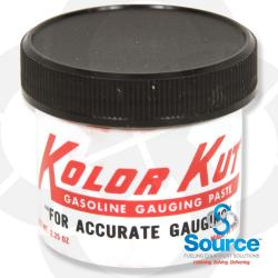 Gasoline Gauging Paste