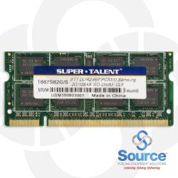 Hub Dram 2Gb Ddr2-533Mhz For Pa04030000