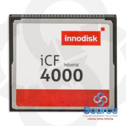 Memory Compact Flash 8G Industrial