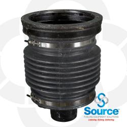 5 Gallon New Style Spill Bucket With Drain Valve