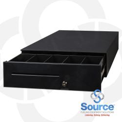 Black Passport Cash Drawer