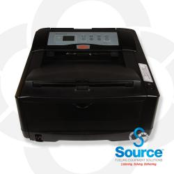Rebuilt Okidata B4600 Laser Report Printer
