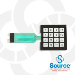 Encore Managers Keypad (M00147A001)