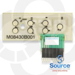 Encore Options Keypad (M08430B002)