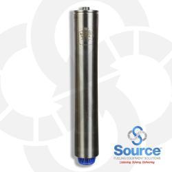 2 HP Pump Motor Assembly - Length 23-3/4 Inch