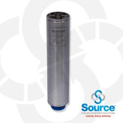 3/4 HP Pump Motor Assembly - Length 18 1/4 Inch