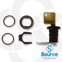 Encore 300/500 Standard Cim Door Lock And Key Kit