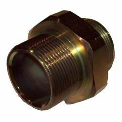 1-1/2 Inch X 1-1/2 Inch Connector Adapter