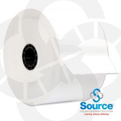 Thermal Printer Paper For Tank Sentinel And Ts-550/5000 Consoles 5 Roll/Box