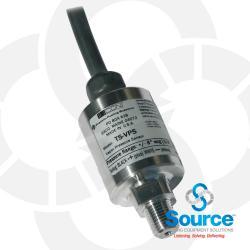 Vapor Pressure Sensor