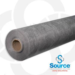 12-1/2 Foot X 300 Foot Filter Fabric