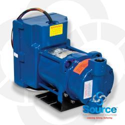 Vacuum Pump Only 110 Volt