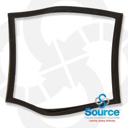 Qvga 5-2/5 Inch Wayne Ovation Display Gasket