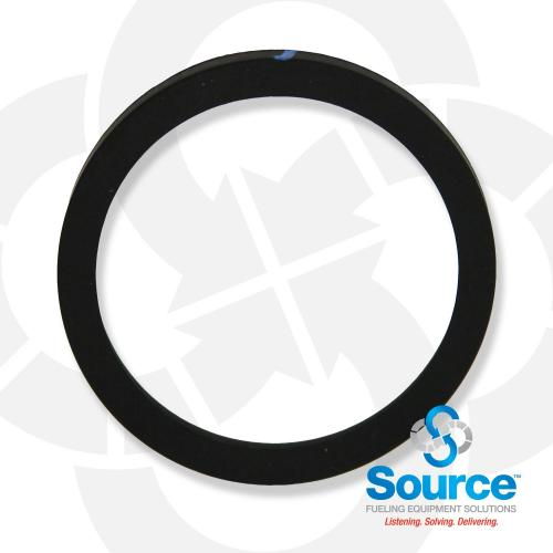 Packer Discharge Quad Ring Seal