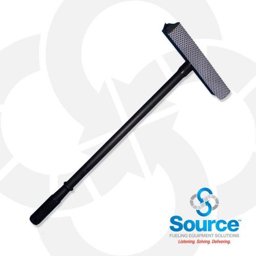20 Inch Heavy Duty Squeegee With Handle
