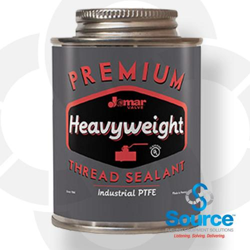 1/2 Pint - The Heavyweight Thread Sealant